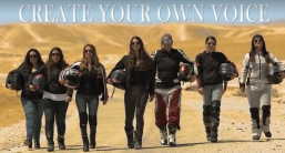 womand-riders