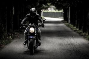 להיות אופנוען